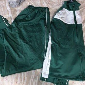 Nike suit